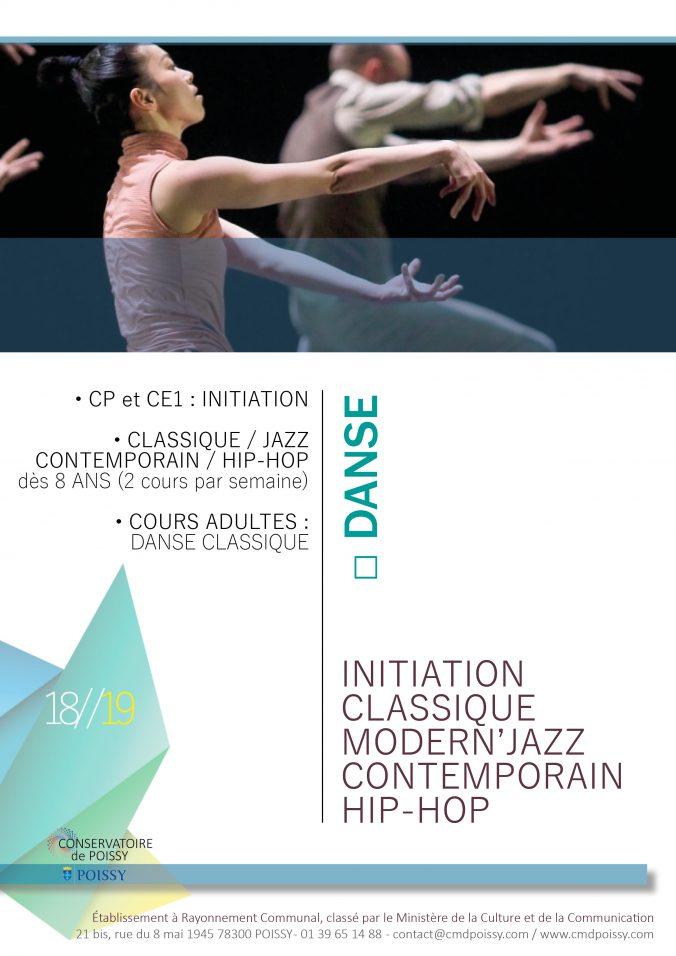 Danse 18-19