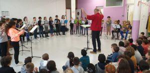OAE Ecole Victor Hugo
